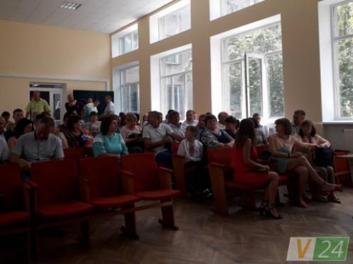 Любомльські підприємці просять захистити малий і середній бізнес у районі