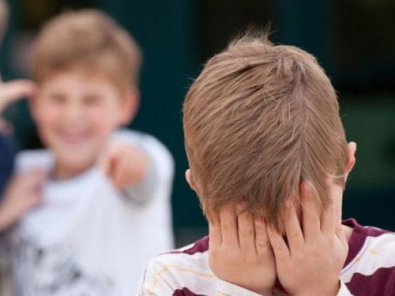Прояви булінгу у школах