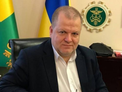 Віктор Кривіцький