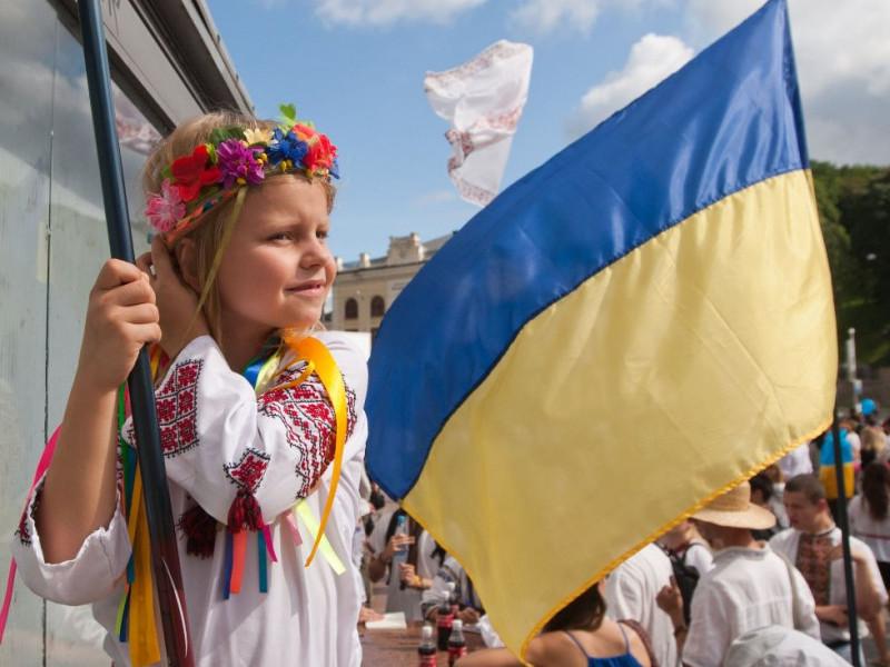 День Незалежності України