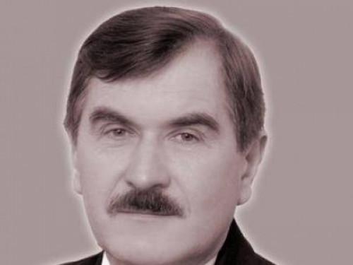 Микола Гнатюк