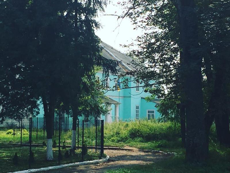 Любомль