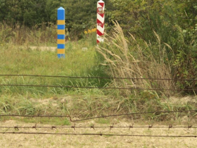 Мешканцям прикордонних сіл Любомльщини спростять перетин кордону