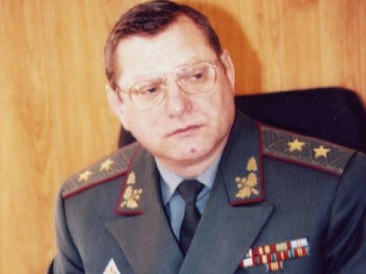 Аркадій Яворський