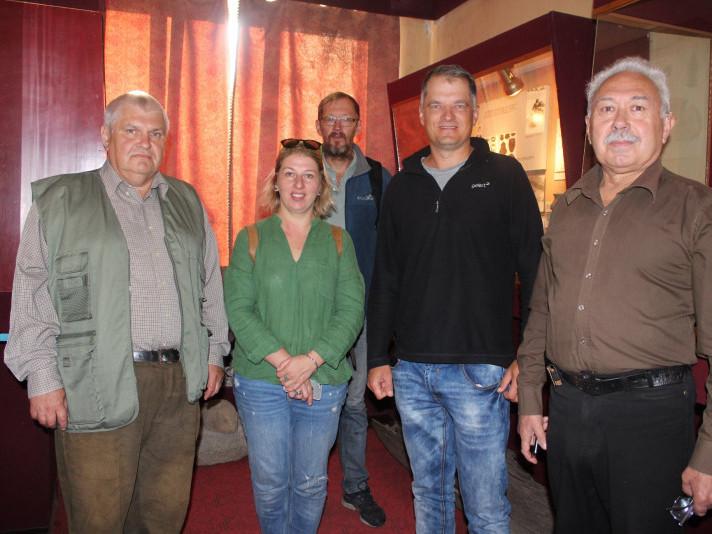 Українсько-литовська група археологів