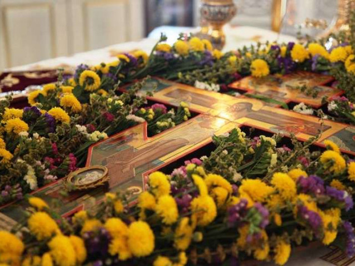 Воздвиження Хреста Господнього: що не можна робити в це свято