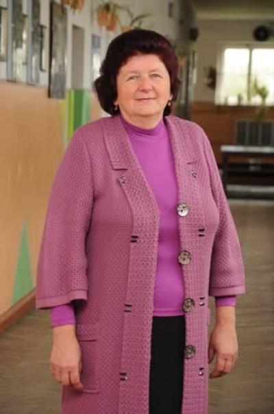 Лідія Хомич