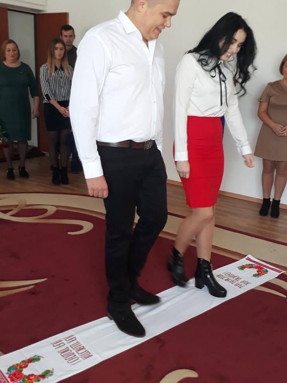 ВесілляНаРайоні