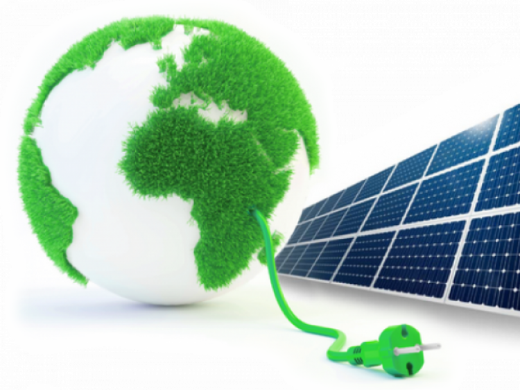 «Зелений» тариф