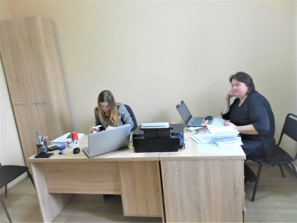 Відділ освіти Рівненської сільської ради