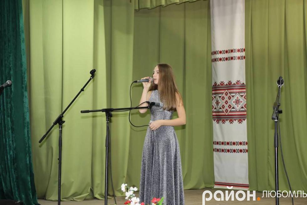 Владислава Савосюк