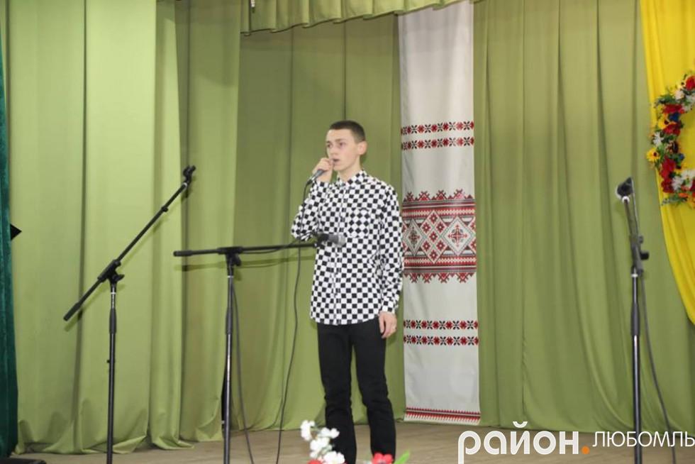 Андрій Ковальський