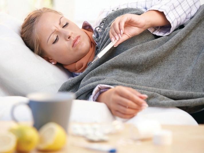 На Любомльщині найменше жителів в області захворіло на грип