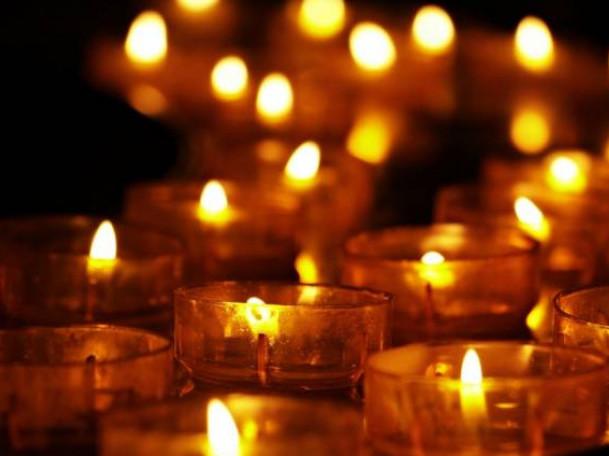 Любомльчан закликають запалити свічки пам'яті