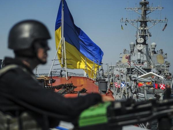 Воєнний стан почне діяти з 28 листопада.