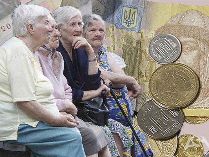 З 1 березня 2019 року пенсії в Україні щорічно зростатимуть від 17% до 40%.