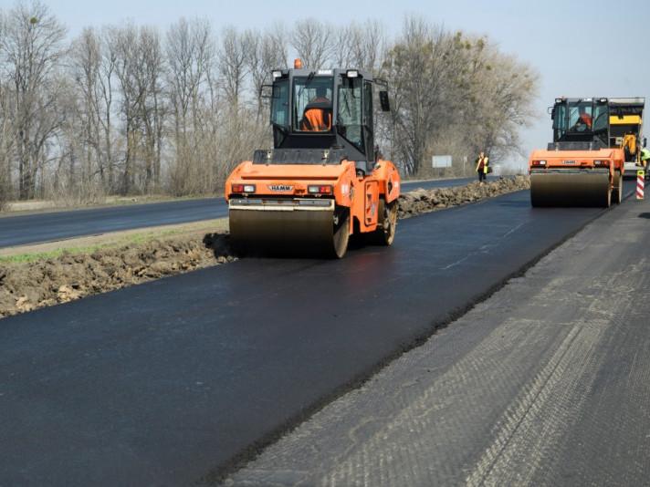 Повідомили, які дороги ремонтуватимуть на Любомльщині у 2019 році