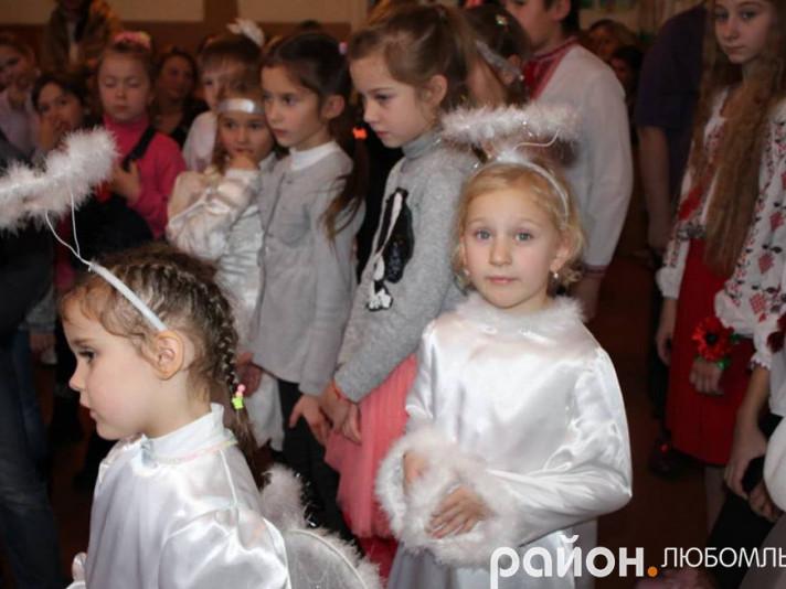 Повчальні та розважальні: які заходи для дітей і молоді організували на Любомльщині