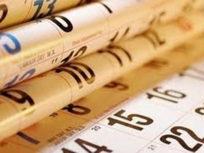Оприлюднили календар пам'ятних дат Любомльського району