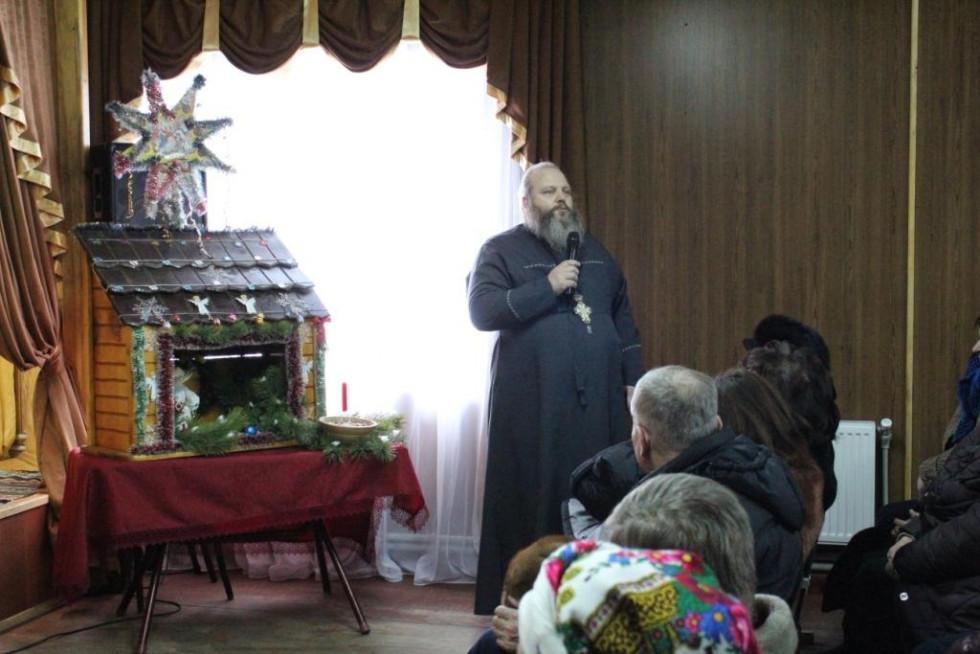 Отець Віктор