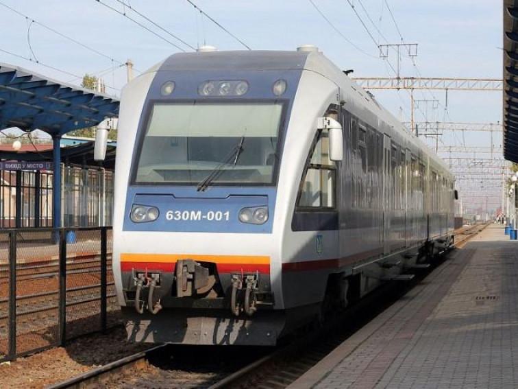 На станції «Ягодин» на посадку в поїзд «Здолбунів–Хелм» є лише 2 хвилини