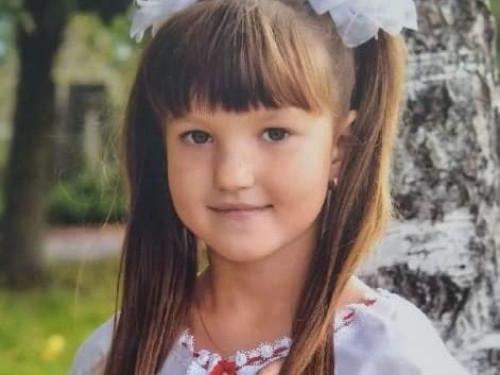 Семирічна дівчинка з Гощанщини потребує допомоги