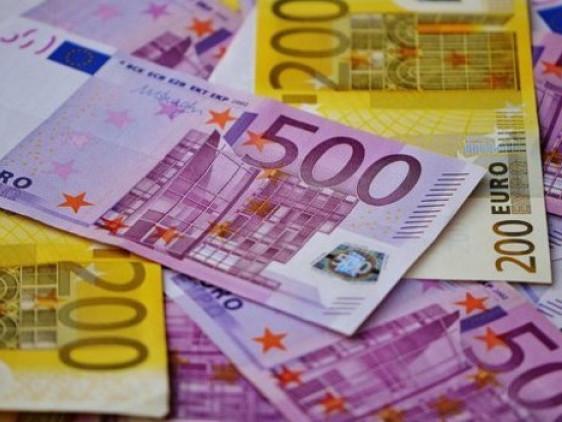 На «Ягодині» в чоловіка вилучили дві тисячі євро