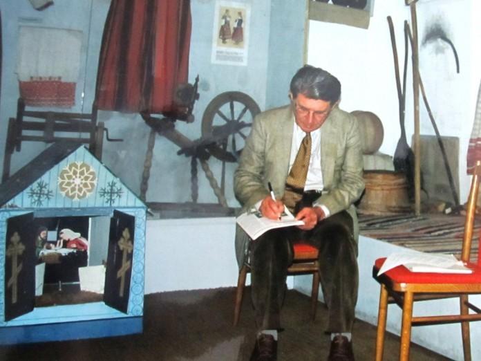 Фото з архіву Любомльського краєзнавчого музею.