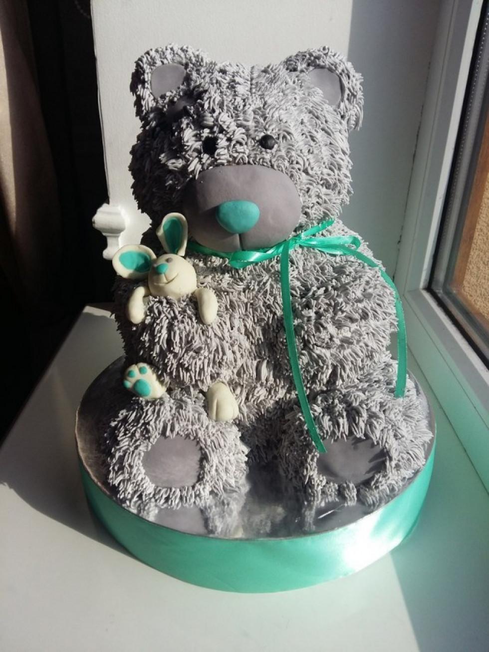 Свої торти Тетяна не просто пече, а творить – вигадує, фантазує, втілює.
