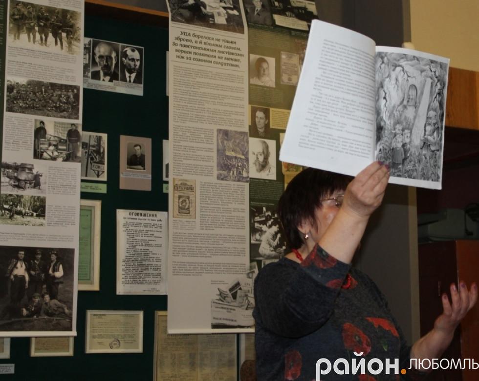 Ніна Петрівна має готову проілюстровану зверстану дитячу книжку,  але не має коштів на її видання.