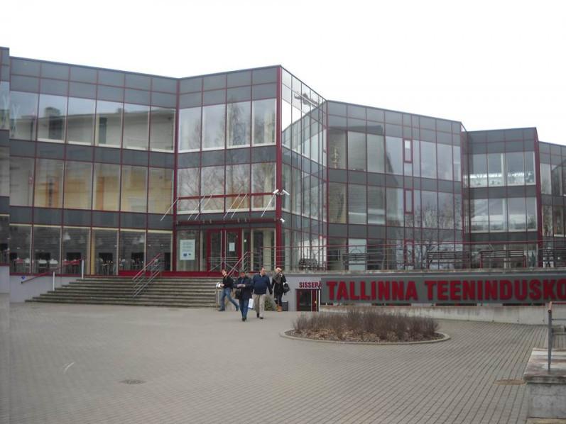 Таллінська школа обслуговування