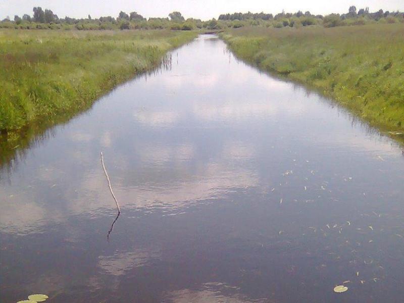 Річка Неретва