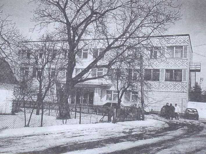 Любомльський завод «Світязь»