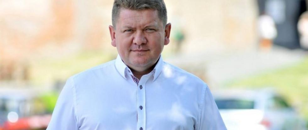 Михайло Імберовський (УКРОП)