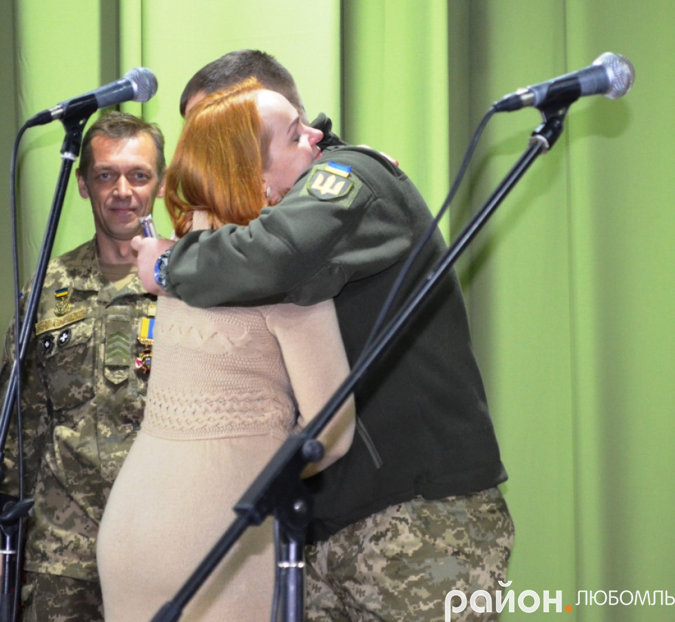 Оксана Дем'янчук відповідала за списки загиблих