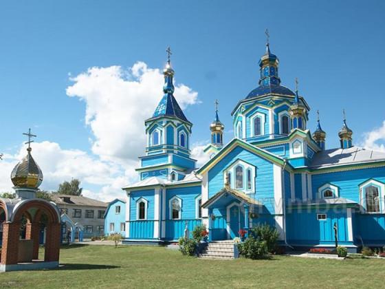 Різдво-Богородицька церква