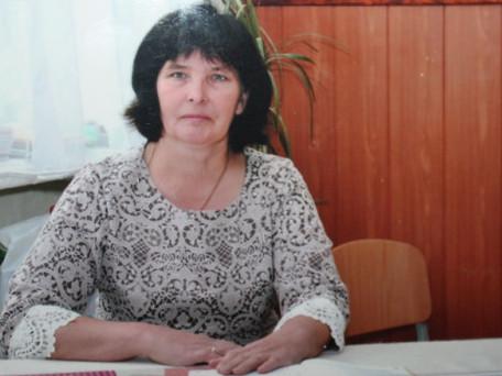 Євдокія Костюк