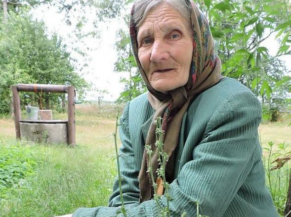 Олександра Лукашук