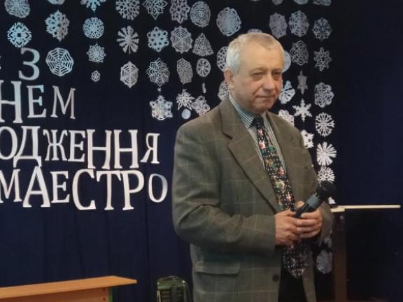 Валерій Сулік