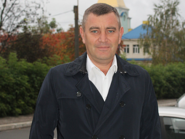 Олександр Дзядук