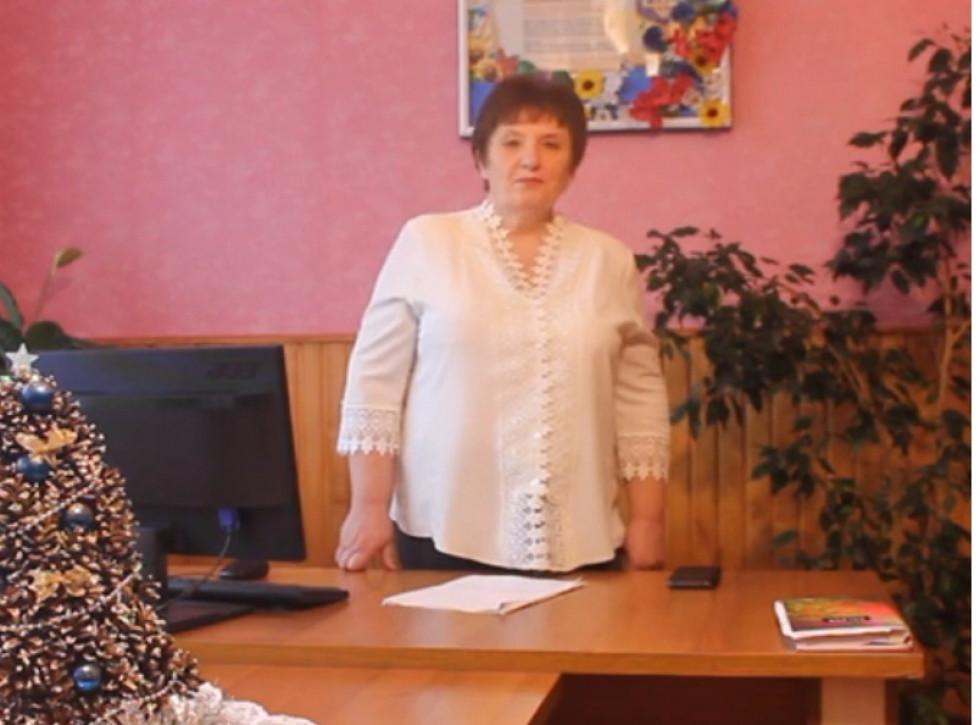 Галина Гуменчук